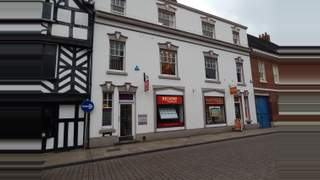 Primary Photo of Ground Floor 30 Bore Street, Lichfield, WS13 6LL