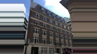 Primary Photo of 44 Southampton Buildings, WC2A 1AP