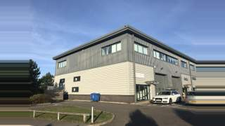 Primary Photo of Unit 1 Stoneacre St James Business Park, Knaresborough HG5 8JP
