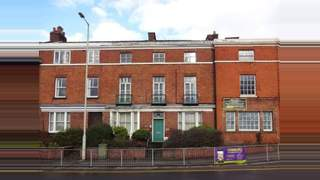 Primary Photo of Alexandra House, 1 Nelson Place