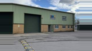 Primary Photo of UNIT C1, Ty Verlon Industrial Estate, CARDIFF ROAD, BARRY, CF63 2BE