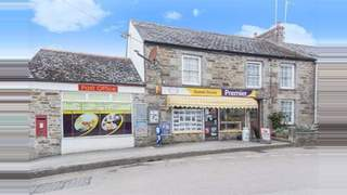Primary Photo of Gweek Post Office And Stores, Gweek, Helston, Cornwall
