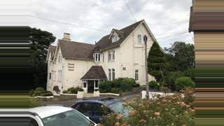 Primary Photo of Mount Stuart Hotel, 31 Tregonwell Road, West Cliff, Bournemouth, BH2 5NT