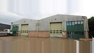 Primary Photo of 6 & 7, Laker Road, Airport Industrial Estate, Rochester, Kent, ME1 3QX