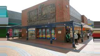 Primary Photo of At 16 Market Hall Street, Cannock, WS11 1EB