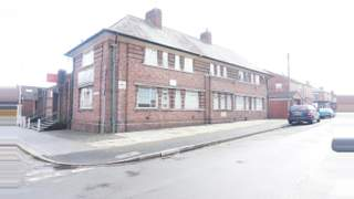 Primary Photo of Former Territorial Army Premises, Crewe, CW2 7AH