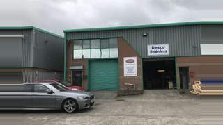 Primary Photo of Westbank Business Park, West Bank Road, Belfast, BT3 9JL