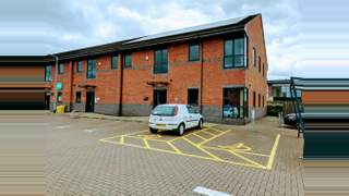 Primary Photo of Unit 18 Charnwood Office Village, North Road, Loughborough, Leicestershire, LE11 1QJ