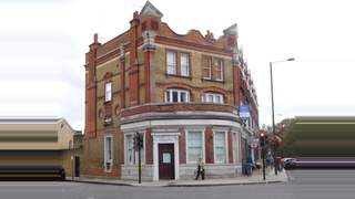 Primary Photo of 102 Church Road, Barnes, London SW13 0DH