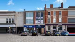 Primary Photo of 9 Market Place, Boston, Lincolnshire, PE21 6EH