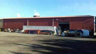 Primary Photo of Warehouse Premises, Woodhouse Road, Scunthorpe, North Lincolnshire DN16 1BD