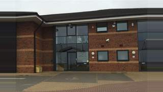 Primary Photo of Unit 17c, Ramparts Business Park, Berwick UponTweed, Northumberland