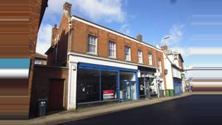 Primary Photo of 8 High Street, Dereham, Norfolk, NR19 1DR