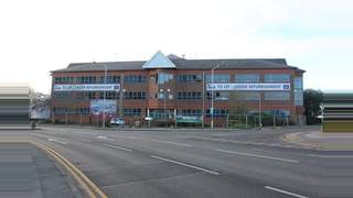 Primary Photo of First Floor, Infinity House, Prospect Way, London Luton Airport, Luton, Bedfordshire, LU2 9LU