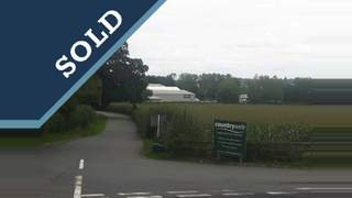 Primary Photo of Countrywide Farmers Distribution Facility, WORCESTER WR8 9DF