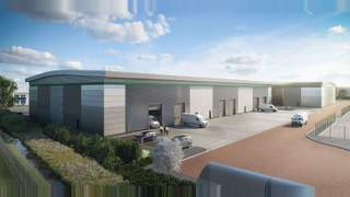 Primary Photo of Prologis Park Beddington, Croydon