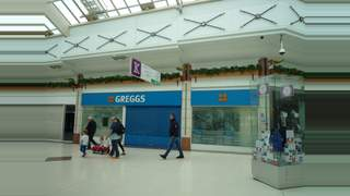 Primary Photo of Unit 29 Unicorn Way, The Kingdom Centre, Glenrothes, KY7 5NW