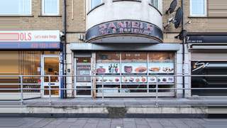 Primary Photo of 207 Old Kent Road, London SE1 5NA