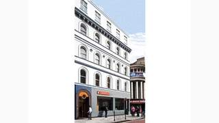 Primary Photo of Flitcroft House (1st Floor), 114-116 Charing Cross Road, London, Greater London, WC2H 0JR