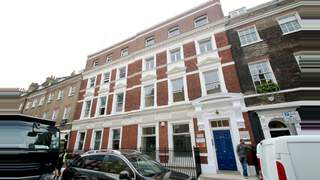 Primary Photo of At 10/11 Percy Street, Fitzrovia, W1T 1DN