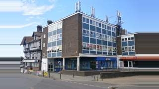 Primary Photo of Suite 7 Broadway Chambers Broadway Link, High Road, Basildon SS13 3AS