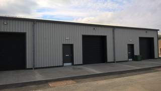 Primary Photo of Unit 2, Kessock Road Industrial Estate, Fraserburgh, AB43 8UE