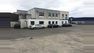 Primary Photo of 8 Loguestown Industrial Estate Coleraine, County Londonderry, BT52 2NS