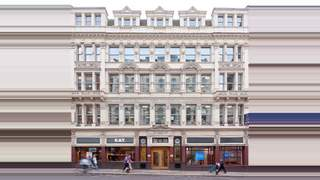 Primary Photo of 29 Ludgate Hill, London EC4M 7NX