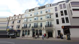 Primary Photo of Imperial House, 2nd Floor, 40/42 Queens Road, Brighton, East Sussex, BN1 3XB