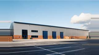Primary Photo of Unit 14, Henley Business Park, Pirbright Road