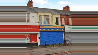 Primary Photo of 823 Hessle Road, Hull HU4 6QF