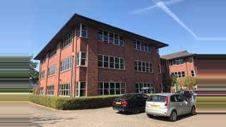 Primary Photo of Chester Suite 1, Second Floor, Maple House Park West Business Park, Sealand Road CH1 4RN