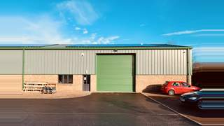 Primary Photo of Unit 2, Peacock Road, Durranhill Industrial Estate, Carlisle, CA1 3UD
