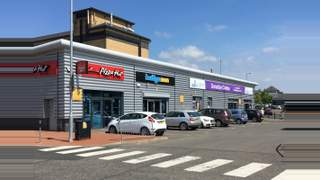 Primary Photo of 14, Airdrie Retail Park, Airdrie, Lanarkshire, ML6 9JB