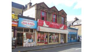 Primary Photo of Cherry Pye Boutique, 7-11 Drayton Green Road, West Ealing, London W13 0NG
