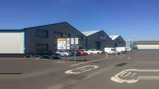 Primary Photo of Unit 12 C4, Anniesland Industrial Estate, Glasgow, G13 1EU
