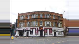Primary Photo of 187-189 Chapel Street, Manchester, M3 5EQ