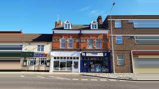 Primary Photo of 142-144a Victoria Street South, DN31 1NX