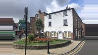 Primary Photo of 14 / 16 Grosvenor Street, Chester, CH1 2DD