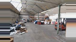 Primary Photo of Unit 31B Hive Industrial Estate, Factory Road, Hockley, Birmingham, B18 5JU