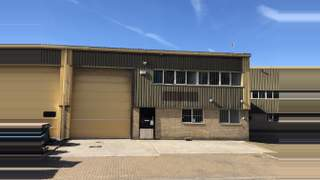 Primary Photo of Unit D, 7A4 Industrial Estate, Victoria Road, Avonmouth, Bristol, BS11 9DB