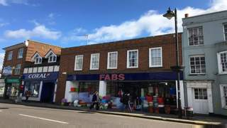 Primary Photo of 43/45 Newland Street, WITHAM, Essex, CM8 2BD