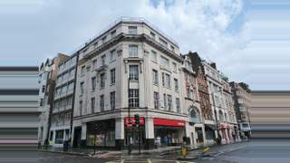 Primary Photo of Connection Personnel Consultants Ltd, Highlight House, 58-59 Margaret St, Fitzrovia, London W1W 8SN