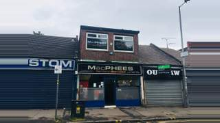 Primary Photo of 1288 Paisley Road West, Glasgow - G52 1DB