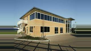 Primary Photo of Airfield House, Kingston Bagpuize Business Park, Abingdon