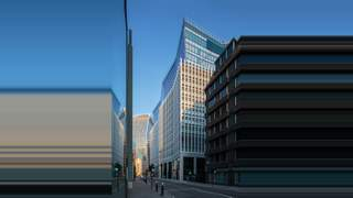 Primary Photo of 120 Fenchurch St, London EC3M 5BA