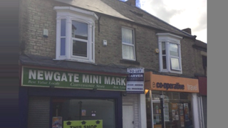 Primary Photo of 93 Newgate St, Bishop Auckland DL14 7HD