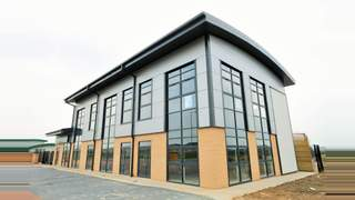 Primary Photo of Units 3 & 4, Brooklands Way, Whitehills Business Park, Blackpool, FY4 5RU