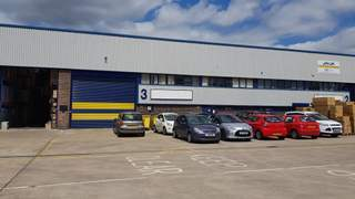 Primary Photo of Unit 3, Hovefields Court, Burnt Mills Industrial Estate, Basildon, Essex, SS13 1EB