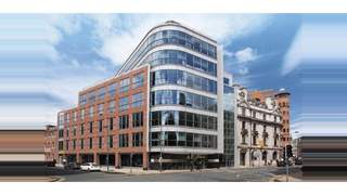 Primary Photo of First Floor, City Point, 29 King Street, LEEDS, West Yorkshire, LS1 2HL